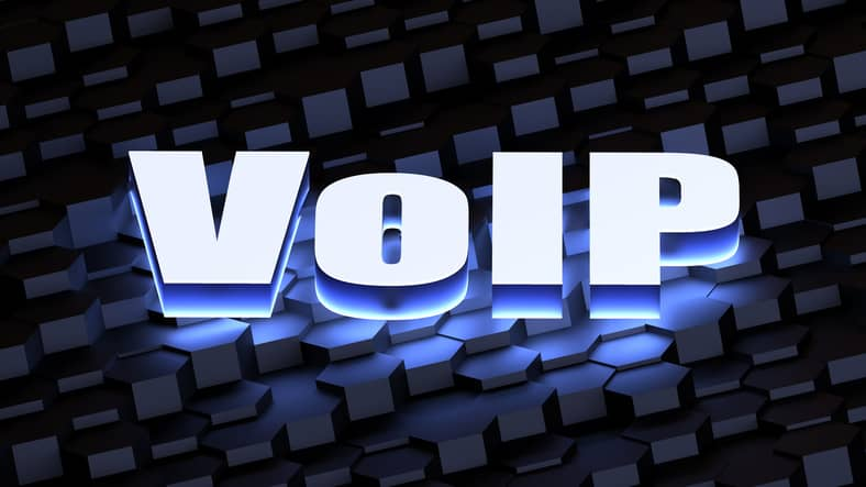 VoIP (Voice over Internet Protocol)